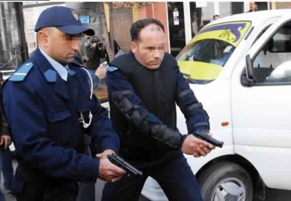قريبا.. «مسدس ذكي» للبوليس في المغرب