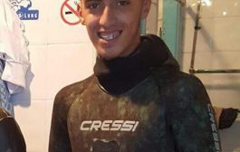 العثور على جثة شاب من الحسيمة. غرق وهو كيمارس هوايتو الصيد بالغوص