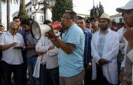مقال صامت عن حالة حميد المهداوي وعن اعتقاله بتهمة بالصياح!    كما يكون المغرب يكون صحفيوه، وكما تكون الدولة يكون إعلامها وشعبها، وكما تصيح نصيح نحن