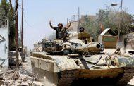 """سقوط """"داعش"""".. العراق يعلن نهاية """"دولة الخلافة"""" (فيديو)"""
