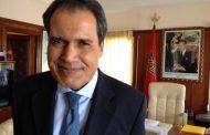 كلها يلغي بلغاه. إعلام موريتانيا كينبش فسيرة السفير المغربي الجديد وها شنو قال عليه