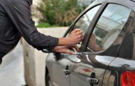اعتقال جوج شفارة كيسرقو من ركاب السيارات