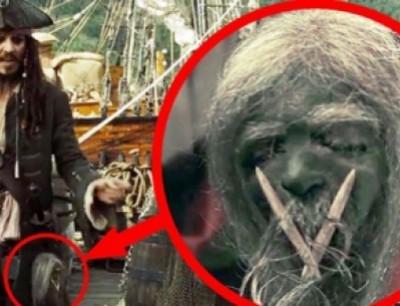 القراصنة بين الواقع والخيال. فيديو يدحض النظرة الخاطئة عن القراصنة