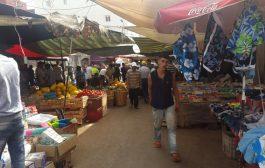 بالصور. الحسيمة قبل العيد ركود تجاري قاتل وتراجع لعدد المصطافين والسياح