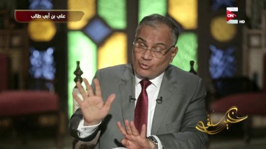 بالفيديو. عالم مصري حلل زواج الرجل من بنت مراتو