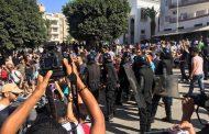 حراكيون: من يدعوا لمسيرة 30 يوليوز باغي الخدمة فالريف وحنا ماخارجينش