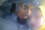 """صور حميمية لقاض داعشي مع """"سبايا"""" في العراق (صور)"""