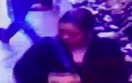 بالفيديو: لقاو اللي شفرو لصحافية مغربية صاكها