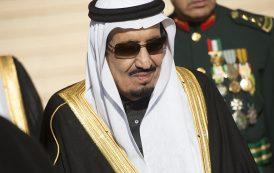 «انقلاب عائلي» على ملك السعودية أثناء قضائه لعطلته في طنجة