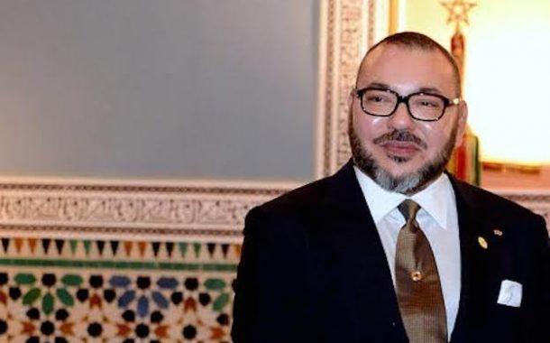 رسميا. محمد السادس يعين 5 وزراء: ها هما