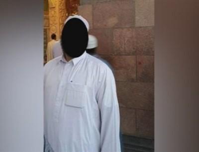 شوفو الحقارة. داعية مصري استدرج شابة مصابة بقصور ذهني واغتاصبها