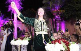 ها شكون هي اللّي ربحات تاج ملكة جمال حب الملوك وها شكون هي الوصيفة الأولى والثانية (صور)