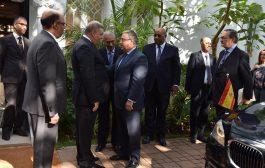 الحرب ضد الإرهاب. وزير الداخلية الإسباني: تعاون المغرب لا يقدر بثمن