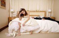 """عروس سخونة بزاف طرطقات لراجلها """"المسائل"""" في ليلة الدخلة"""