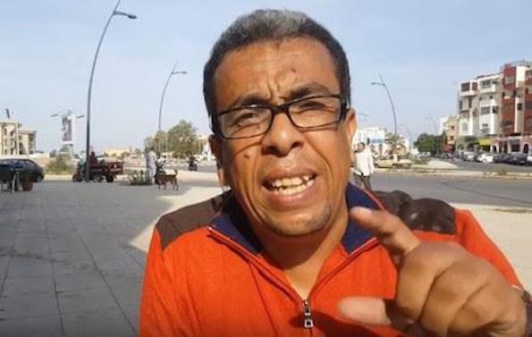 صفعة موجعة لحرية الصحافة: رفع العقوبة الحبسية في حق المهداوي إلى سنة حبسا نافذا