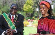 زوجة رئيس الدولة لكبير فالسن فالعالم منوضاها فجنوب افريقيا