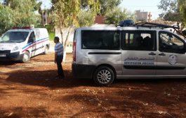 العثور على خليفة قايد مشنوق داخل مسكنه الوظيفي ضواحي فاس (صورة)