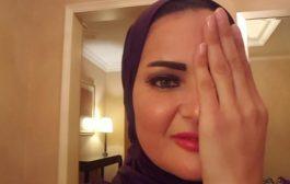 دوخات المحبين ديالها.. سما المصري ترتدي ملابس محتشمة (صورة)