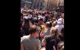 وراه الإسلام بريء من هادشي… إسبانيا تندد بالإرهاب وتهاجم الإسلام (فيديو حصري)