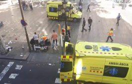 عاجل بالفيديو القرطاس فطاراغونا الاسبانية. البوليس قتل ثلاثة مغاربة كانو غايديرو هجوم ثاني