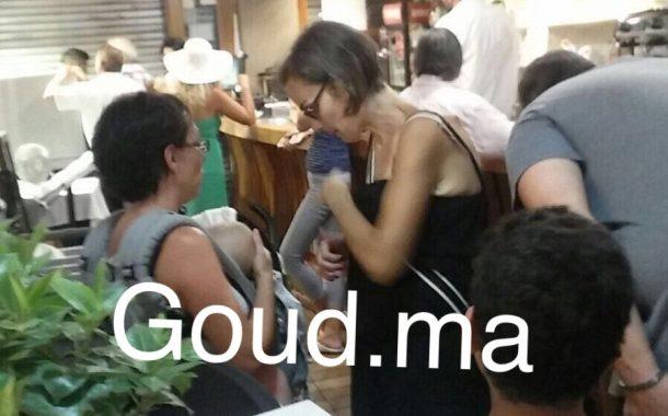 صور حصرية. البوليس سد على الصبليون داخل البيران فطاراغونا من بعد قتل ثلاث ارهابيين