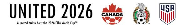 مونديال 2026: المغرب ينافس  ملفا مشتركا لامريكا و كندا و الميكسيك