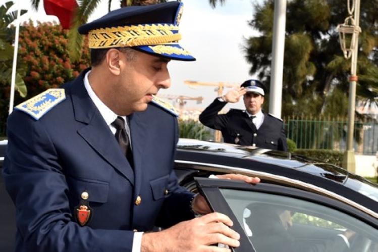 جورنالات بلادي1: الحموشي يغير زي رجال الأمن للمرة الثانية وتحقيق في خروقات دعم قطاع الثقافة