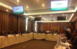 اجتماع الكاف. دعم كامل لترشح المغرب لمونديال 2026 وسحب الشان من كينيا