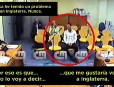 بالفيديو. ها اش قال كريستيانو للقاضية خلال محاكمته بالتهرب الضريبي