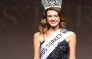 بسباب تغريدة على تويتر. تجريد ملكة جمال تركيا منلقبها