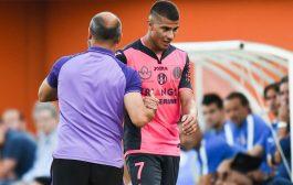 لاعب محارب المغرب مع الجزائر لضمه للأسود خالق فتنة في فرنسا