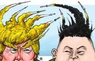 كيفاش كتخدم شفرة إطلاق الأسلحة النووية إذا بغى ترامب يبلبلها مع كوريا أو نوى كيم جونغ-أون يضرب الميريكان ؟