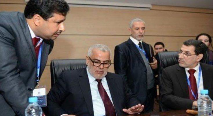 """محكمة """"البيجيدي"""" تزكي """"الإعدام الثاني"""" لبنكيران"""