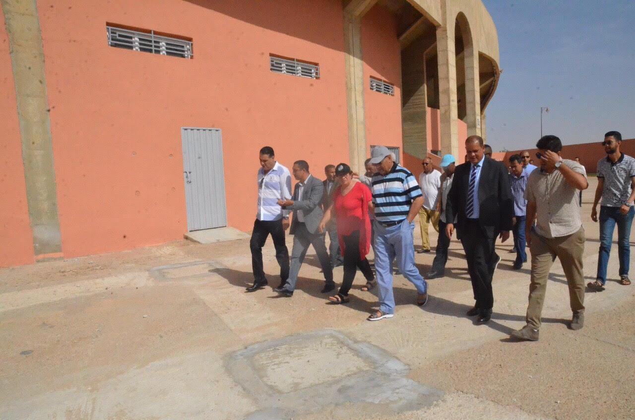 """ولد الرشيد: غير تبث نزار فامانة الاستقلال وجا للعيون يشوف """"محمد لغظف"""""""