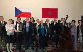 المغرب يوطد قنوات الحوار الثقافي بين الشعوب بحفل بالبيضاء
