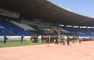 خصنا نكونو في المستوى الفيفا غادي تحضر مباراة الأسود والگابون