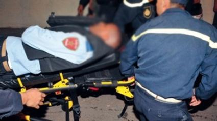 السّيبة… خطّاف داز فعميد شرطة بفاس وهرّسْ ليه رجلو