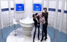 بالفيديو. نقاش سياسي فالتلفزيون رجع كومبا ديال تايسون