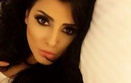 بالفيديو. فاتي ملكة جمال عريبان سابقا شاعلاها شطيح
