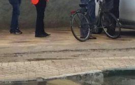 باشا سيدي سليمان حصل صحافي مزور بكاميرا خفية خلال دورة المجلس البلدي