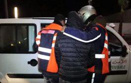 التحقيق في تعذيب معتقل بسلا