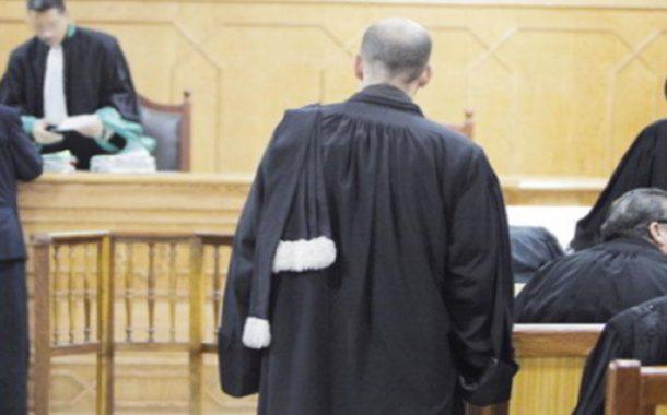 حكم جديد قاسي على حراكيي الريف. 12 عام دالحبس لمعتقل حراكي