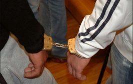 اعتقال عصابة احترفت الاختطاف والاحتجاز وطلب الفدية والنصب  على ضحاياها عن طريق إيهامهم بتهجيرهم نحو الخارج