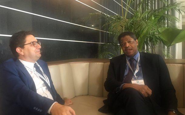 """بعد اعتراضات على المغرب. هاد المفوض الجديد ل""""سيدياو"""" غادي يعاوننا للانضمام"""