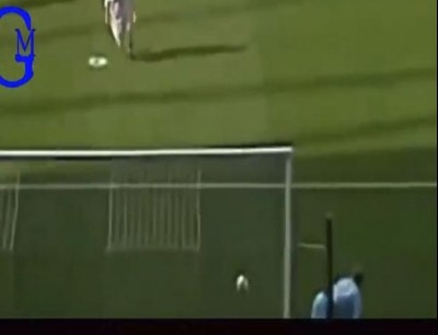 بالفيديو. عشرين هدف تسجلوا بطرق غريبة