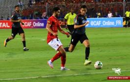 رئيس اتحاد الكرة الأسبق بمصر: أزارو سيصبح من أفضل الهدافين في تاريخ الأهلي
