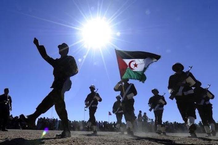 جورنالات بلادي1: البوليساريو تخطط لحرب مباغتة ضد المغرب يدعم جزائري واتهامات لقيادي بالبام بتشييد منزل فوق ملكية مشتركة بشفشاون