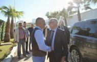 مرشح الحمامة: لم انسحب من الانتخابات الجزئية  دائرة الفنيدق