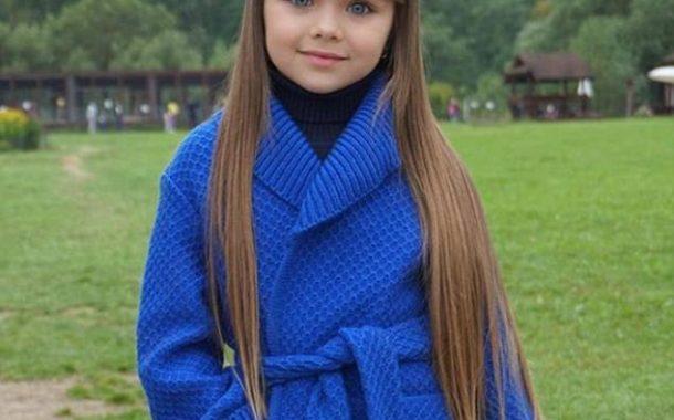 ها هي أجمل فتاة فالعالم اللّي حصدات نصف مليون متابع عبر الإنستغرام