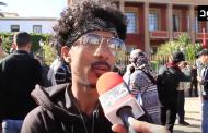 مشات فيها اسرائيل. لمغاربة بغاو يجاهدو ويفجرو ريوسهم فالقدس =فيديو =